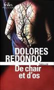 Cover-Bild zu La trilogie du Baztan. De chair et d'os von Redondo, Dolores