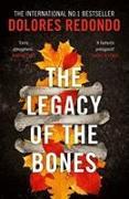 Cover-Bild zu Legacy of the Bones von Redondo, Dolores