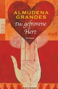 Cover-Bild zu Das gefrorene Herz von Grandes, Almudena