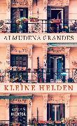 Cover-Bild zu Kleine Helden von Grandes, Almudena