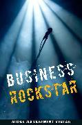 Cover-Bild zu Business-Rockstar von Zäch, Gregory C.