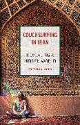 Cover-Bild zu Orth, Stephan: Couchsurfing in Iran