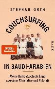 Cover-Bild zu Orth, Stephan: Couchsurfing in Saudi-Arabien (eBook)