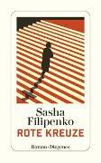Cover-Bild zu Filipenko, Sasha: Rote Kreuze
