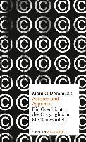 Cover-Bild zu Dommann, Monika: Autoren und Apparate (eBook)