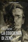 Cover-Bild zu Svevo, Italo: La coscienza di Zeno (eBook)