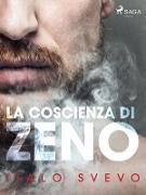 Cover-Bild zu Italo Svevo, Svevo: La coscienza di Zeno (eBook)