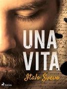 Cover-Bild zu Svevo, Italo: Una vita (eBook)
