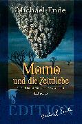 Cover-Bild zu Ende, Michael: Momo und die Zeitdiebe (eBook)