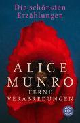 Cover-Bild zu Munro, Alice: Ferne Verabredungen
