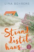 Cover-Bild zu Behrens, Lina: Das Stranddistelhaus
