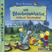 Cover-Bild zu Achtung Geisterelch! von Kivinen , Pertti