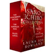 Cover-Bild zu Rowland, Laura Joh: A Sano Ichiro Collection (eBook)