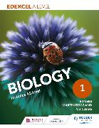 Cover-Bild zu Lees, Ed: Edexcel A Level Biology Student Book 1