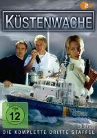 Cover-Bild zu Küstenwache von Holtheide, Silke