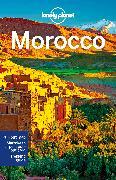 Cover-Bild zu Gilbert, Sarah: Lonely Planet Morocco