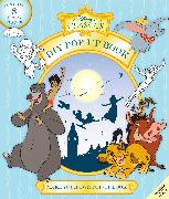 Cover-Bild zu Disney Classics: Make Your Own Pop-Up Book: Magical Moments von Insight Editions