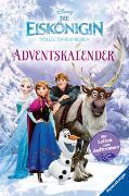 Cover-Bild zu Disney Die Eiskönigin: Adventskalender von The Walt Disney Company