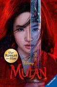 Cover-Bild zu Disney Mulan: Der Roman zum Film von The Walt Disney Company