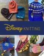 Cover-Bild zu Disney Knitting (Disney Craft Books, Knitting Books, Books for Disney Fans) von Insight Editions