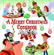 Cover-Bild zu A Merry Christmas Cookbook von Garces, Cristina (Text von)