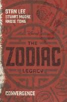 Cover-Bild zu Convergence 01. The Zodiac Legacy von Lee, Stan