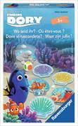 Cover-Bild zu Disney Finding Dory. Wo seid ihr? von Hutzler, Thilo (Illustr.)