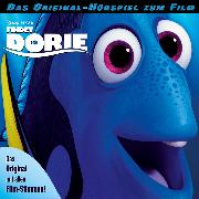Cover-Bild zu Disney - Findet Dorie (Audio Download) von Bingenheimer, Gabriele