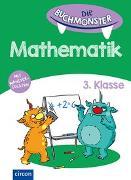 Cover-Bild zu Mathematik: 3. Klasse von Johannsen, Anne