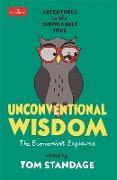 Cover-Bild zu Standage, Tom: Unconventional Wisdom (eBook)