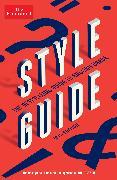 Cover-Bild zu Wroe, Ann: The Economist Style Guide (eBook)