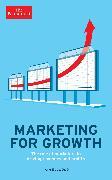 Cover-Bild zu Ellwood, Iain: The Economist: Marketing for Growth (eBook)