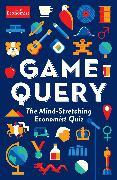 Cover-Bild zu Coggan, Philip (Hrsg.): Game Query (eBook)