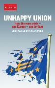 Cover-Bild zu Peet, John: Unhappy Union (eBook)