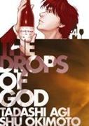 Cover-Bild zu Drops of God von Agi, Tadashi