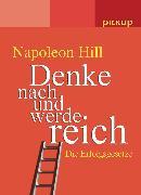 Cover-Bild zu Denke nach und werde reich von Hill, Napoleon