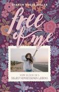 Cover-Bild zu Hodde Miller, Sharon: Free of Me (eBook)