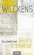 Cover-Bild zu Wilckens, Ulrich: Studienbibel Neues Testament (eBook)