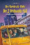 Cover-Bild zu Meier, Carlo: Die Kaminski-Kids: Der 2. Weihnachts-Fall (eBook)