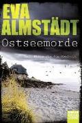 Cover-Bild zu Ostseemorde von Almstädt, Eva