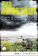 Cover-Bild zu Ostseefluch (eBook) von Almstädt, Eva