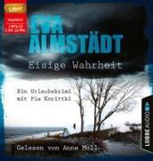 Cover-Bild zu Eisige Wahrheit von Almstädt, Eva