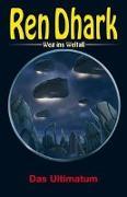 Cover-Bild zu Aldrin, Gary G.: Ren Dhark - Weg ins Weltall 101: Das Ultimatum