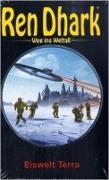 Cover-Bild zu Breuer, Hajo F. (Hrsg.): Weg ins Weltall 01. Eiswelt Terra
