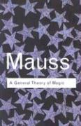 Cover-Bild zu Mauss, Marcel: A General Theory of Magic