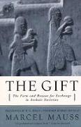 Cover-Bild zu Mauss, Marcel: The Gift: The Form and Reason for Exchange in Archaic Societies