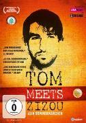 Cover-Bild zu Thomas Broich (Schausp.): Tom meets Zizou-Kein Sommermärchen.