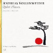 Cover-Bild zu Vollenweider, Andreas (Komponist): Quiet Places