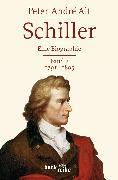 Cover-Bild zu Alt, Peter-André: Bd. 2: Schiller - Schiller