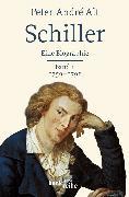 Cover-Bild zu Alt, Peter-André: Bd. 1: Schiller - Schiller